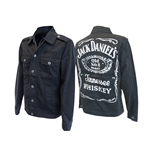 Jack Daniel's - Jacket with White Logo