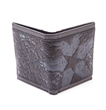 Infamous Second Son - Embossed Logo Bifold Wallet