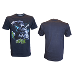 Hulk - Grey Men's Tee