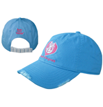 Happy Tree Friends - L Blue Str Adj Cap