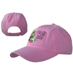 Happy Tree Friends - Pink Candy Adj Cap
