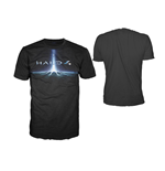 Halo 4 - Cover Logo T-shirt