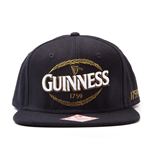 Guinness - Snapback with Logo