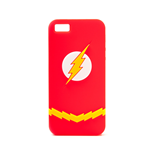 Flash - iPhone 5 Cover with Logo