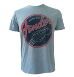 Fender - Original 1946 T-shirt