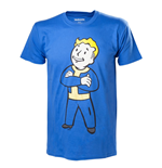 Fallout 4 - Vault Boy Crossed Arms T-Shirt