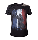 Assassin's Creed Unity - Tricolore T-shirt