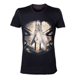 Assassin's Creed Syndicate - Bronze Crest T-shirt