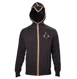 Assassin's Creed Syndicate - Bronze Logo Hoodie