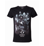 Assassin's Creed Unity - Arno T-shirt