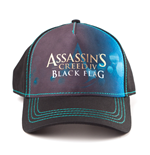 Assassin's Creed Black Flag - Flex Cap
