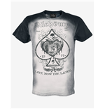 "Alchemy - T-Shirt ""Skull Label"""