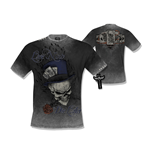 Alchemy - Live Now Die Later T-shirt