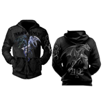 Chemical Attraction' - Alch Goth Hoodie