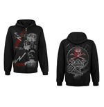 Death Corps' - AEA Black Men's Hoody
