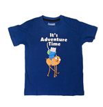 Adventure Time - It's Time T-shirt