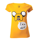 Adventure Time - I'm A Shirt Female