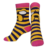 Adventure Time - Crew Sock Jake Female