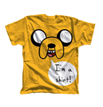 ADVENTURE TIME - I'M A SHIRT