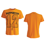 KNVB - Supporter 12. Orange Shirt