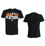KNVB - Players. Black Shirt