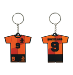 KNVB - Keychain Home Shirt. Huntelaar