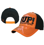 KNVB - Adjustable Cap Hup Sneijder. Orange