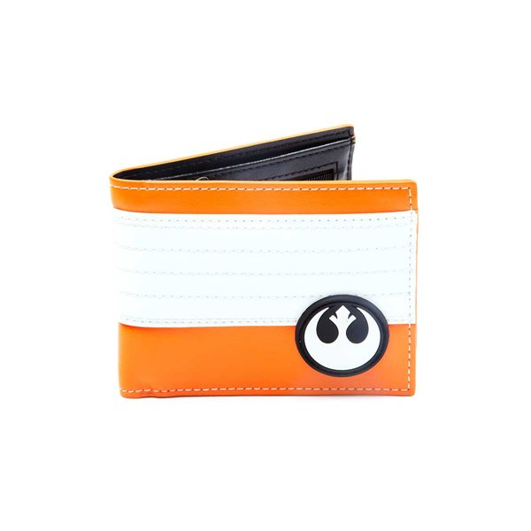 Star Wars - The Resistance Wallet