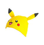 Pokémon - Pikachu Beanie with Ears