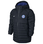 2016-2017 PSG Nike Core Down Jacket (Navy)