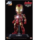 Avengers Age of Ultron Egg Attack Action Figure Iron Man Mark XLIII 16 cm