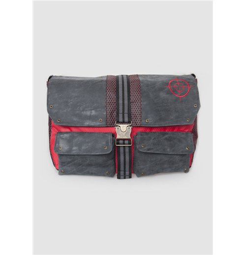 Suicide Squad Multiway Satchel Bag Deadshot
