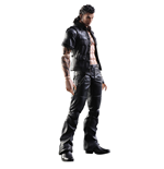 Final Fantasy XV Play Arts Kai Action Figure Gladiolus 30 cm