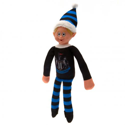 Newcastle United F.C. Team Elf