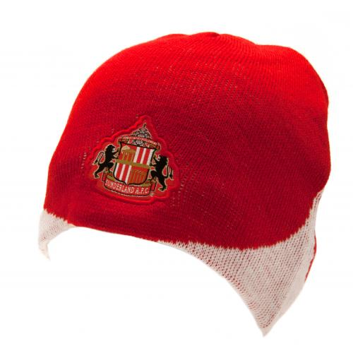 Sunderland F.C. Knitted Hat WN