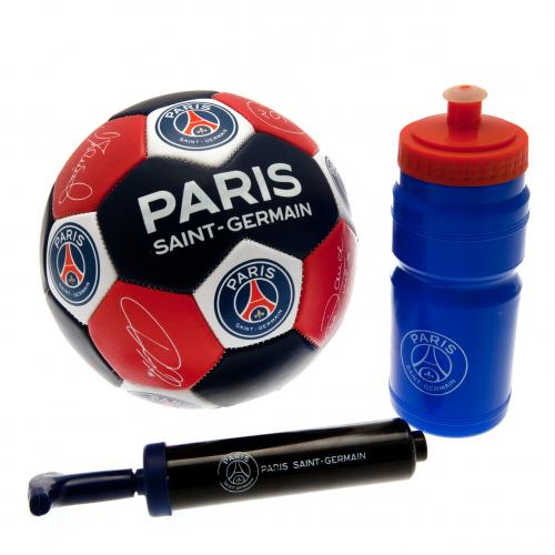 Paris Saint Germain F.C. Football Set