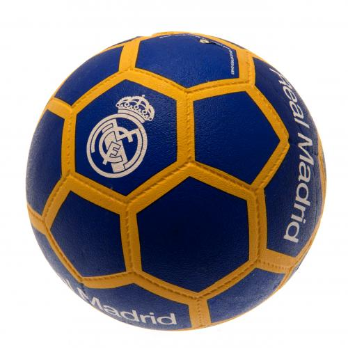 Real Madrid F.C. All Surface Football