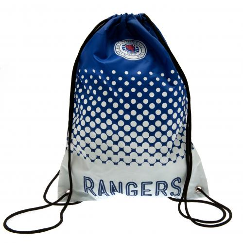 Rangers F.C. Gym Bag