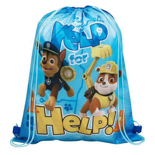 Paw Patrol Gym Bag