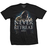 World of Warcraft Men's Tee: Never Retreat