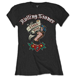 The Rolling Stones Ladies Tee: Miss You