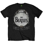 The Beatles Men's Tee: World Tour 1966
