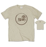 George Harrison Men's Tee: Dark Horse