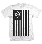 Bring Me The Horizon Men's Tee: Antivist