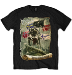 Avenged Sevenfold Men's Tee: Scandinavia