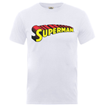 DC Comics Boy's Tee: Superman Telescopic