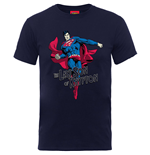 DC Comics Boy's Tee: Superman Son of Krypton