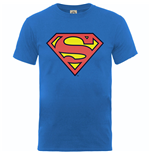 DC Comics Boy's Tee: Superman Shield