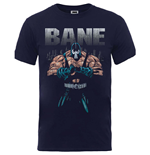 DC Comics Men's Tee: Batman Bane