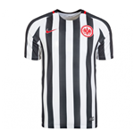2016-2017 Eintracht Frankfurt Home Nike Football Shirt